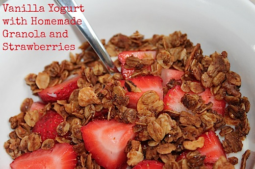 Yogurt, Granola and Strawberries.jpg