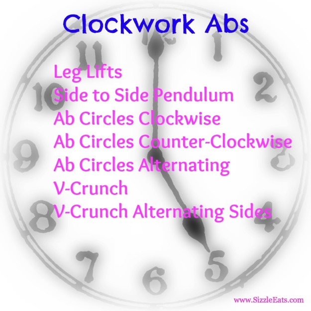 Clockwork Abs