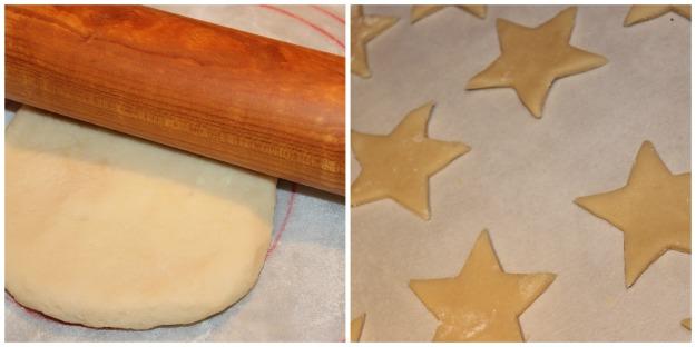 Coconut Cookies, Step 3