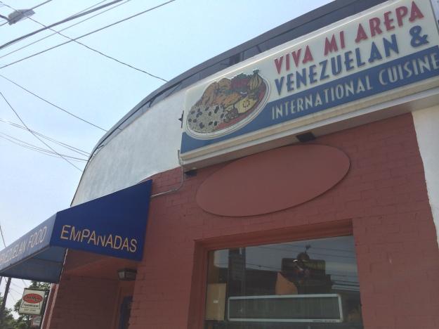 Venezuelan